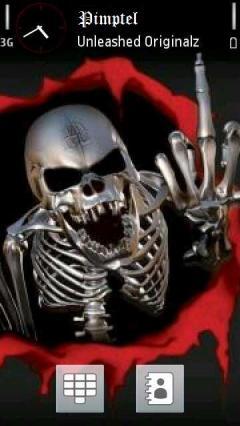 Skulls V3