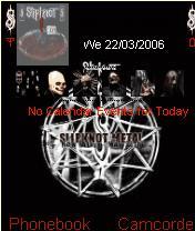 Slipknot Nonagram