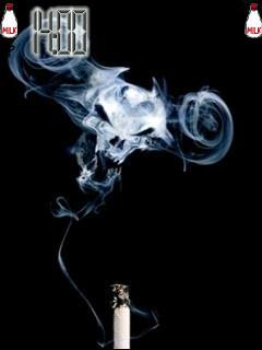 Smoke Devil