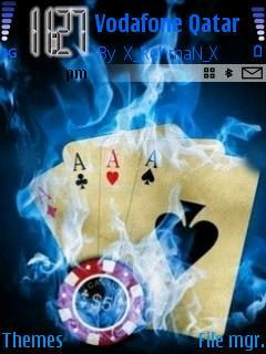 Smoky Cards By Rehma