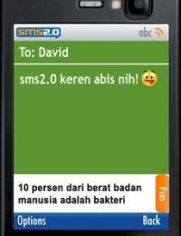 SMS 2 Telkomsel