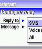 SMS Assistant S80