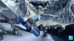 SSX HD: Snowboarding v1.00