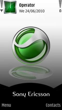 Sony Ericsson Theme