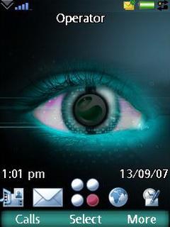 Sony Eye