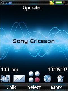 Sony Lines