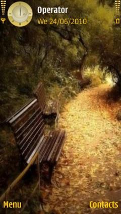 Sorrow Way
