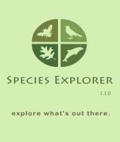 Species Explorer