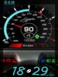 speed clock.....