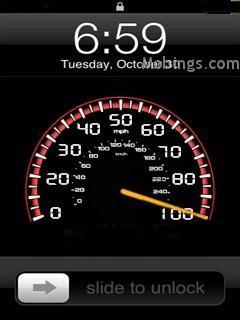 Speed Locker