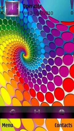 Spiral Colors