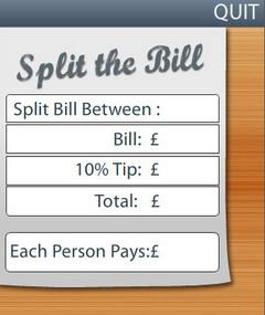 Tip Splitter