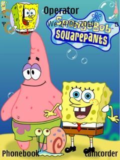 Sponge Bobs