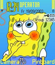 Spongebob 4n991