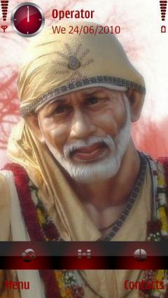 Sri Sri Saibaba
