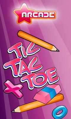 Star TicTacToe