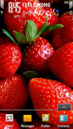 Strawberri Hd