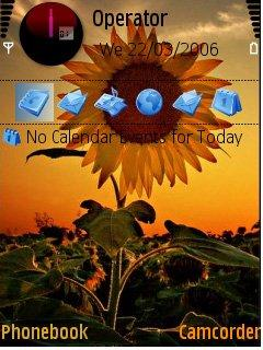 Sunflowers N73