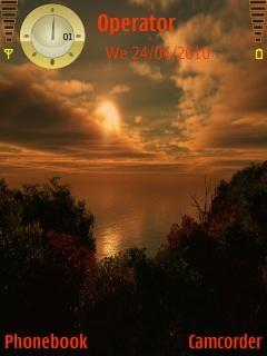 Sunset Sight