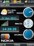 Super Nokia Clocks