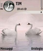 Swans Theme