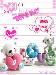Sweet Lov3