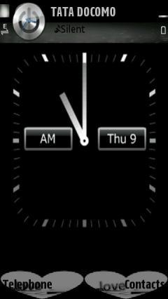 Swf Love Clock