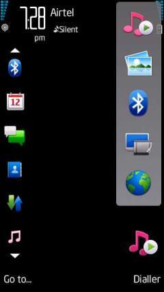 Symbian 3 Icons