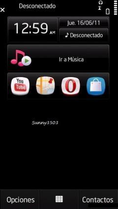 Symbian Anna S60v5