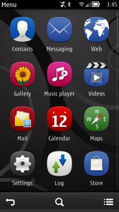Symbian Carla 2013