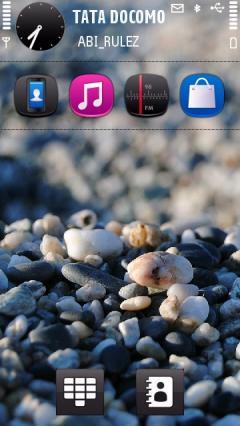 Symbian Nature