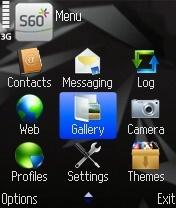 Symbian Pf2