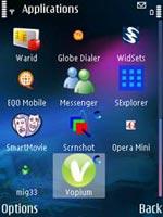 Vopium for Nokia E75