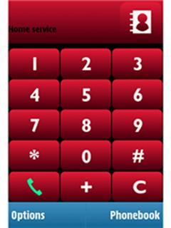 MO-Call Mobile VoIP