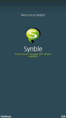 Synble