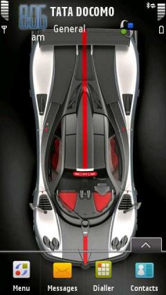 Techno Car