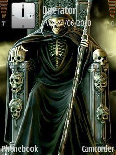 The King Of Skull
