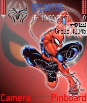 The Ultimate Spider