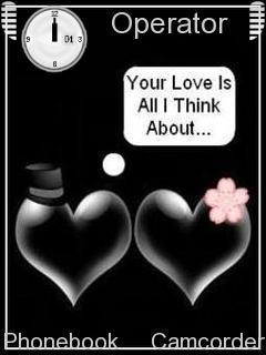 Think Of U