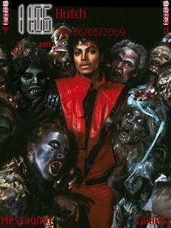 Thriller By Mj