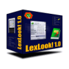 LexLook! 1.0 for UIQ