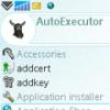 Autoexecutor 0.1 for UIQ