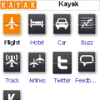 Kayak Travel App