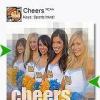 Cheerleaders College (Keys) for symbian