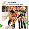 Hockey Cheerleaders NHL (Keys) for Symbian
