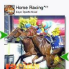 Horse Racing Asia (Keys) for Symbian