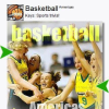 Basketball in the Americas (Keys) for Symbian
