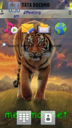 Tiger Kingg