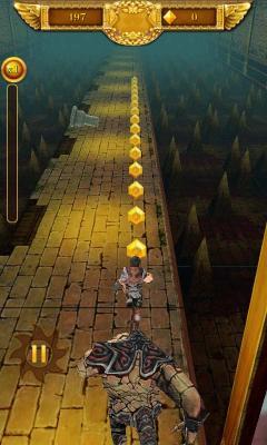 Tomb Run 4