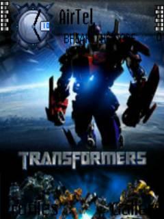 Transformers Theme